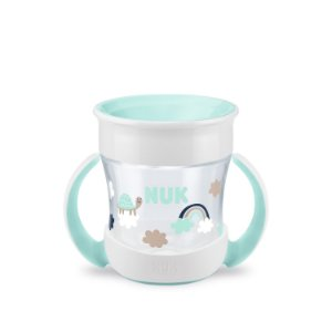 Copo Mini Magic Cup 360 com alça Nuk