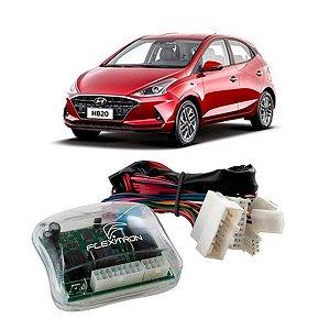 Módulo Subida Vidro Hyundai Hb20 2020 2021 Plug And Play - SAFE HY-HB 2.1