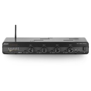 Amplificador Receiver Frahm Slim 4500app Bluetooth Optical