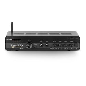 Amplificador Frahm Slim3200app Optical Usb/sd Bluetooth