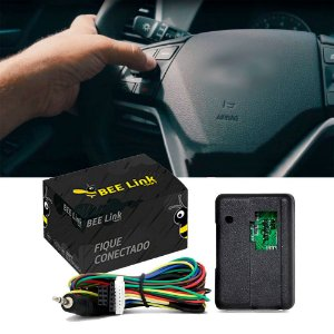 Interface de volante para Renault Bee Link