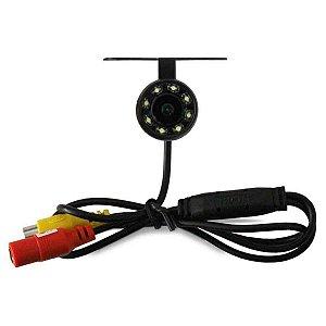 Mini Camera de Ré Visão Noturna Borboleta Colorida