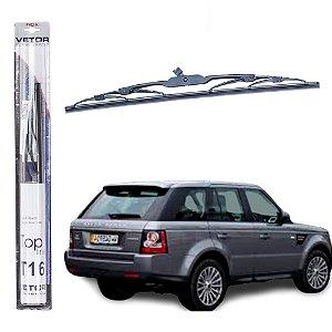 Palheta Limpador Traseira Range Rover 2005 a 2013 Original Vetor