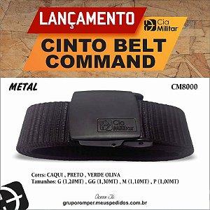 Cinto Belt Command