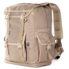mochila commando II