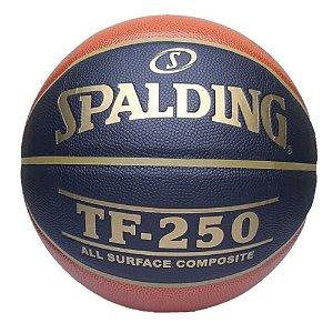 Bola de Basquete Spalding TF 250 CBB