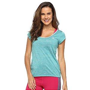 Camiseta Adidas Clima Mescla