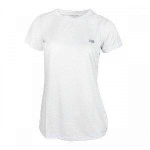Camiseta New Balance Pes Feminina