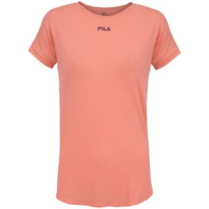 Camiseta Fila Bio Feminina