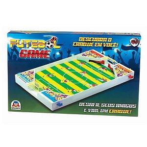 Futebol Game Braskit - colorido