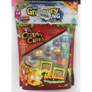 The Grossery Gang - Corny Chips