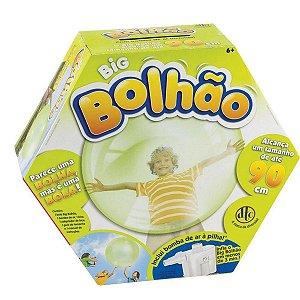 Big Bolhão Dtc Toys - verde
