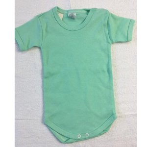 Body Estampado Linea baby - verde
