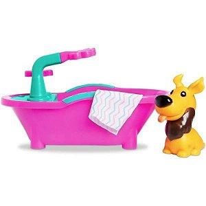 Pet Shop Spa Samba Toys