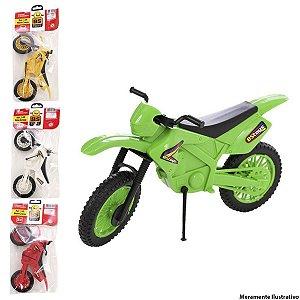 Motinha New Cross Bs Toys