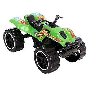 Super Quadriciclo Infantil Bs Toys