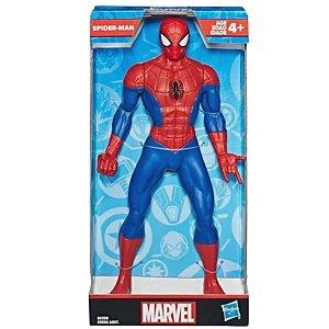 Boneco Spider Man Marvel Hasbro