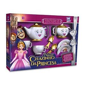 Chazinho da Princesa Zuca Toys