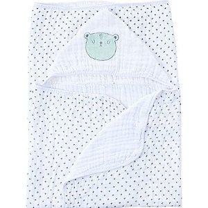 Toalhão de Banho Soft Premium Papi Baby