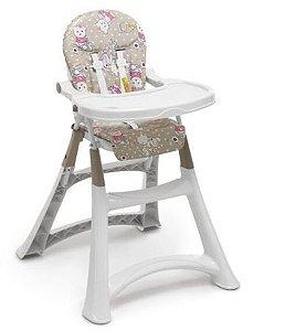 Cadeira Galzerano alta premium - ursinha