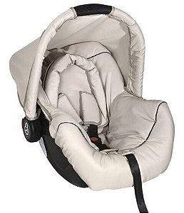 Dipositivo Galzerano bebê conforto Piccolina - bege preto