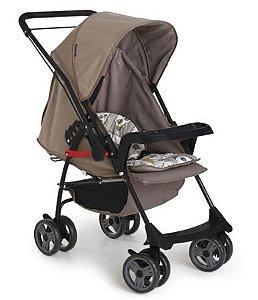 Carrinho de bebê Galzerano Milano reversível II - panda