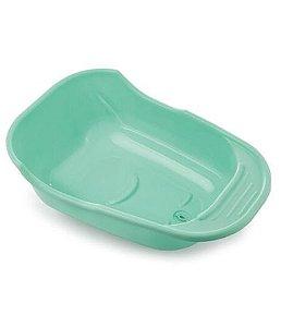 Banheira Adoleta 34 litros - verde