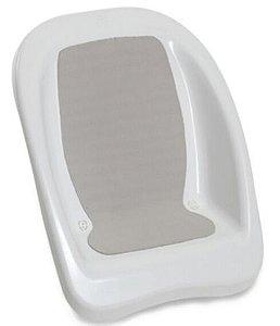 Assento Redutor de banheira Galzerano - branco
