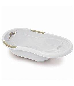 Banheira Adoleta Aconchego 22 litros - branco