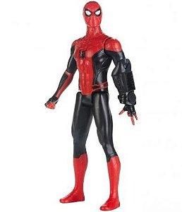 Boneco Hasbro Titan hero series 30cm - Spider-man