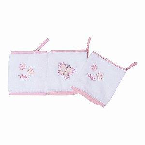 Kit Babete Papi Gifts - borboletas