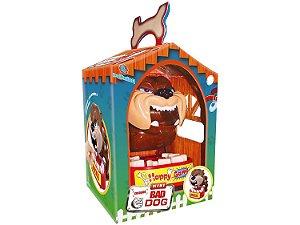 Cachorrinho Polibrinq Mini bag dog marrom
