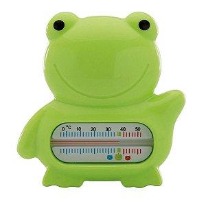 Termômetro para Banheira  Adoleta - verde