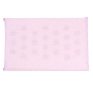 Travesseiro Papi anti sufocante - rosa