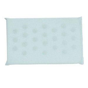 Travesseiro Papi anti sufocante - verde claro