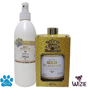 Perfume Super Premium Platinum