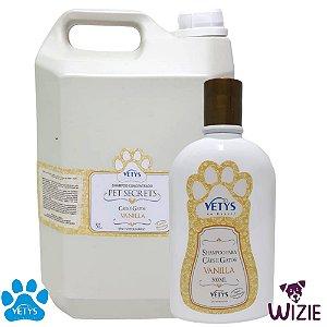 Shampoo Premium Vanilla