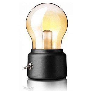 Luminária Lâmpada