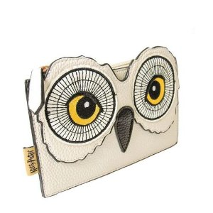 Necessaire coruja Edwiges - Harry Potter