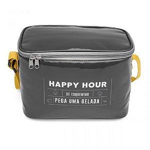 Bolsa Térmica Happy Hour