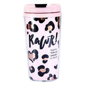 Copo Térmico pop - Rawr