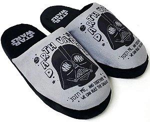 Pantufa Chinelo Star Wars Darth Vader