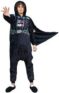 Macacão Kigurumi Darth Vader - Star Wars