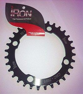 Coroa Iron BCD 76 - XX1