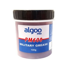 Graxa Algoo Militar - PM600