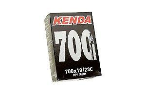 Câmara de ar Kenda 700x18/23c