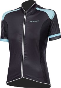 Camisa Focus Race Woman - Mint