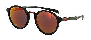 Óculos HB Brighton Matte Black