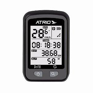 GPS Ciclismo Atrio Iron