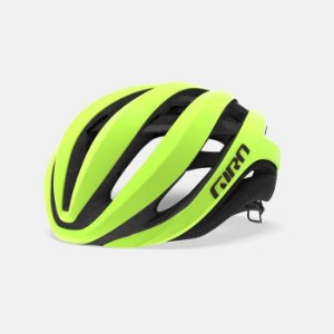 Capacete Giro Aether Mips - Amarelo